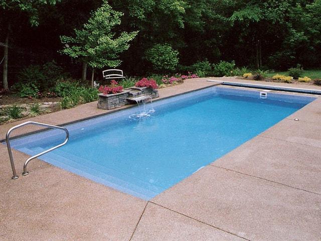 pool manufacturer