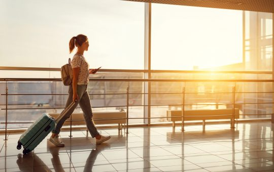 How to Improve Your Online Travel Service Ratings.