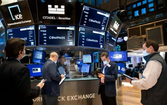 Obtain the information about nyse ge stock trader