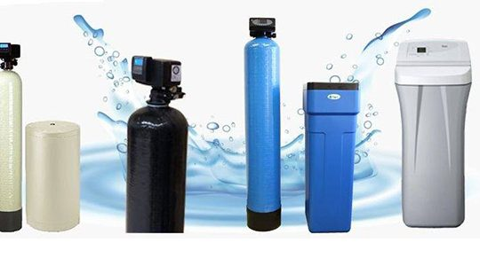 What is Water Softener and How do we Get Rid of It?