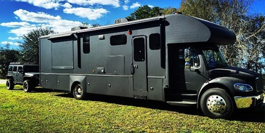 Getting Insurance For Your Party Bus Business